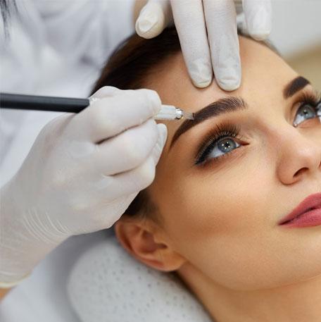 Permanent cosmetics & HD brows